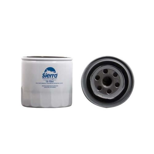 Sierra 18-7944 Fuel Water Separator Filter Replaces 35-802893Q01