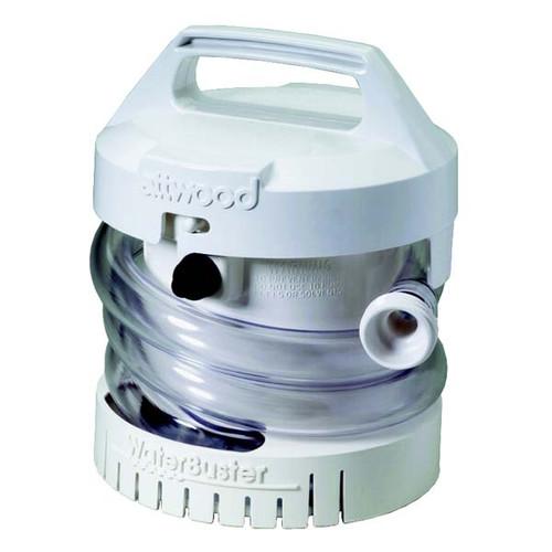 Attwood Waterbuster Portable Boat Water Pump