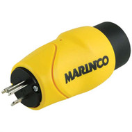 Marinco Shore Power Adapter 30A Boat to 15A Dock