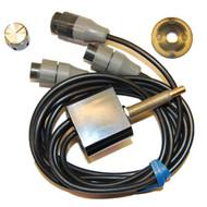 Lowrance SB-4 Switch Box 2-Units with 1-Transducer