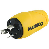 Marinco Shore Power Adapter 15A Boat to 30A Dock