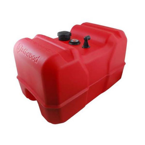 Attwood 12 Gallon EPA Approved Fuel Tank