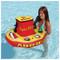 Airhead Aqua Oasis Floating Cooler Lifestyle
