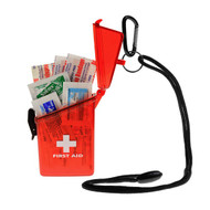 Witz Waterproof First Aid Kit