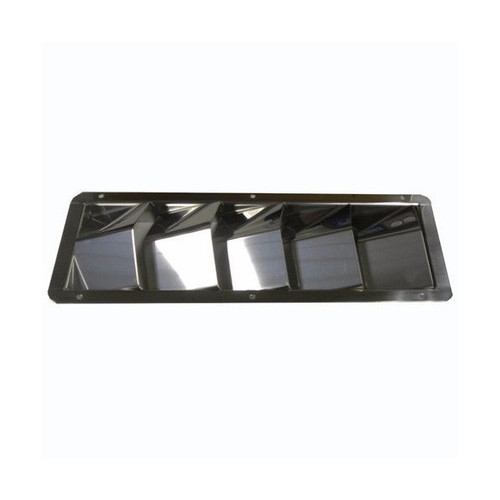 Sea Dog Stainless Steel Louvered Vent
