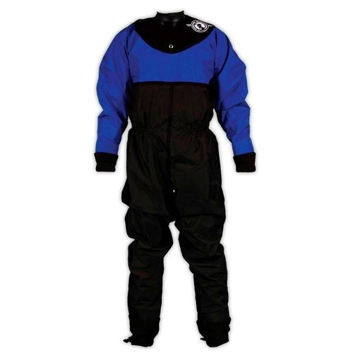 Barefoot International Dry Suit