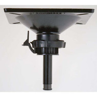 "Swivl-Eze Wedge Seat Mount - 2"" Posts"