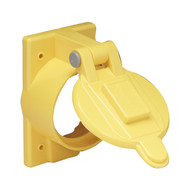 Marinco Weatherproof Cover for 50A Receptacles