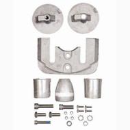 Sierra 18-6154A Anode Kit (Aluminum)