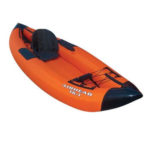 AIRHEAD Performance Travel Kayak