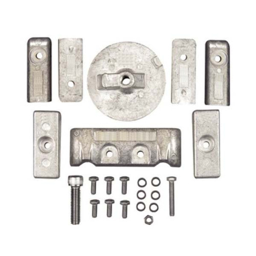 Sierra 18-6157M Anode Kit (Magnesium)