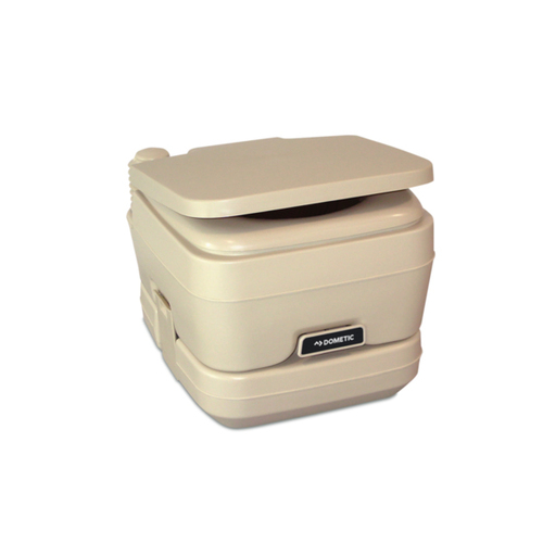 SeaLand Sanipottie 962 Portable Toilet 2.5 Gallon