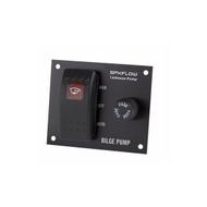 Johnson Bilge Pump Switch Control Panel