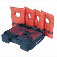 Airhead T-BAG T-Top & Bimini Top Storage Packs