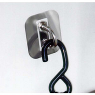 Stainless Steel Transom Tie Down Guard