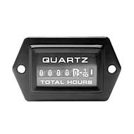 Sierra 56967P Hourmeter Rect