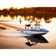 "Inboard Ski Boat w/ Tower 21'5"" to 22'4"" Max 102"" Beam"