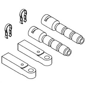 3300 - 33C Cable Connection Kits by Teleflex