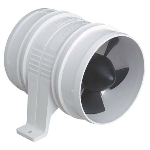 Attwood Turbo In-Line Boat Bilge Blower