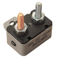 Sea Dog Resettable Circuit Breakers