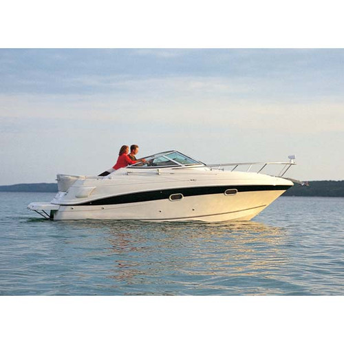"""Cuddy Cabin Outboard 21'5"""" to 22'4"""" Max 102"""" Beam"""