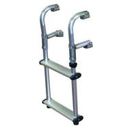 JIF Marine Compact Transom Ladder