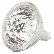 MR-16 Halogen Bulb With Reflector