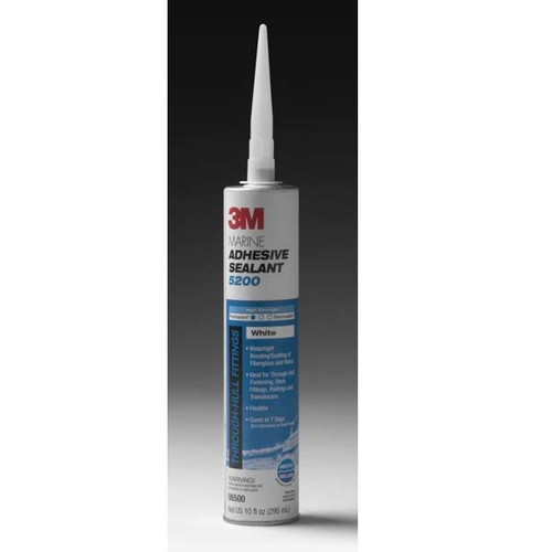 3M 5200 Polyurethane Adhesive-Sealant