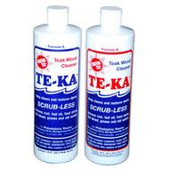 TE-KA Teak Wood Cleaner