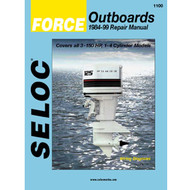 Seloc Service Manual, Force 1984 - 1999