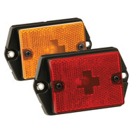 Wesbar Ear Mount Side Marker Light