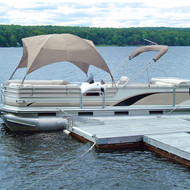 Taylor Made Pontoon Gazebo Shade