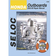 honda outboard troubleshooting manual