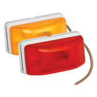 Wesbar Waterproof Side Marker/Clearance Light