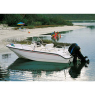 "Boston Whaler Style 13'5"" to 14'4"" Max 72"" Beam"