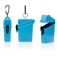 Surf Safe Waterproof Carrying Case With Lanyard