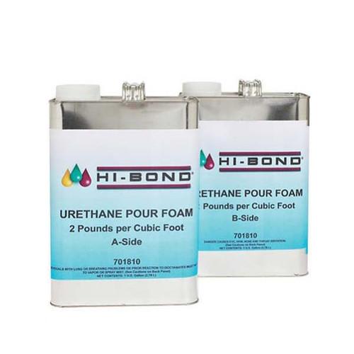 Hi-Bond 2-Part Urethane Pour Foam