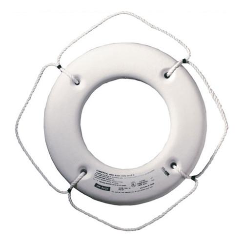 Cal-June Hard Shell Ring Buoy