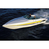 "V-Hull Sport Boat 31'5"" to 32'4"" Max 102"" Beam"