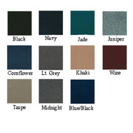 Lancer Marine Carpet 8-1/2' X 25' 20oz Carpet - Assorted Colors