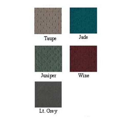 Lancer Newport Marine Carpet 8-1/2' X 25' 24oz - Assorted Colors