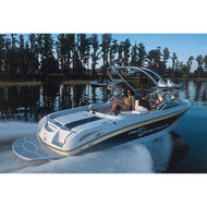 "V-Drive Ski Boat w/ Tower 18'5"" to 19'4"" Max 96"" Beam"