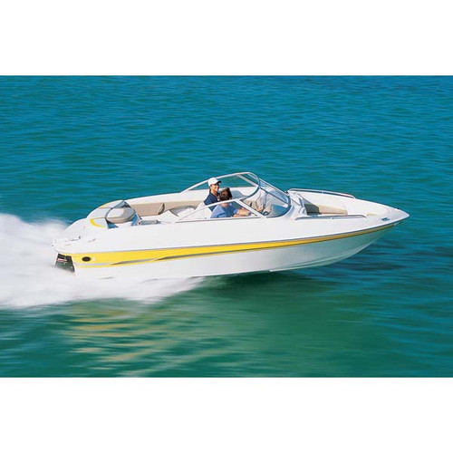 """ECLIPSE 21'-23' x 102"""" V-HULL RUNABOUT"""