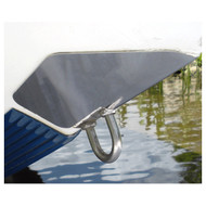 Bowshield Bow Guard - Stainless Steel