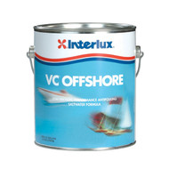 Interlux V Offshore Antifouling Bottom Paint