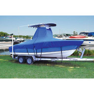 """Center Console T-Top w/o Bow Rail 24'5"""" to 25'4"""" Max Beam 102"""""""