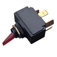 Sea Dog Illuminating Marine Toggle Switch