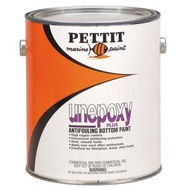 Pettit Unepoxy Plus Antifouling Paint