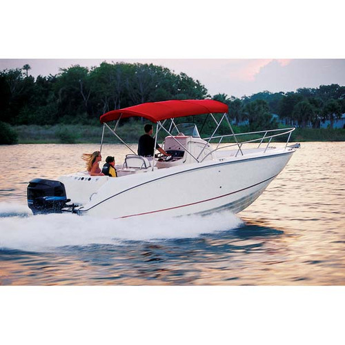 """Offshore Outboard w/o T-Top 17'5"""" to 18'4"""" Max 92"""" Beam"""