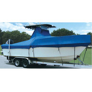 """Center Console T-Top w/ Bow Rail 25'5"""" to 26'4"""" Max Beam 102"""""""